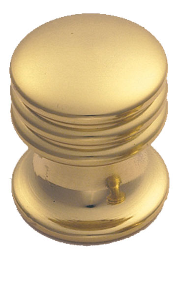 CH30A Polished Brass